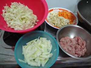 kimchi increases the risk of gastric cancer, particularly among people with certain genetic traits