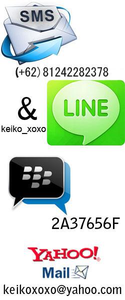 contact person-keiko
