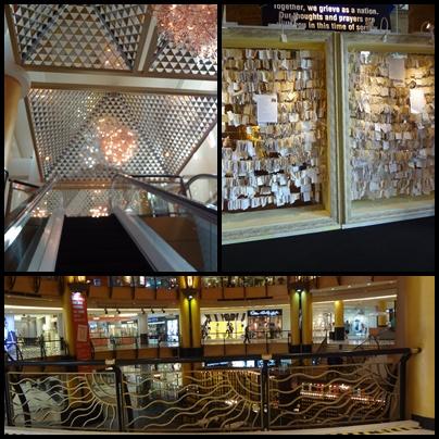 sunway pyramid shopping mall
