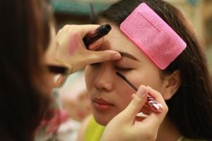 makeup process 7 - keikoxoxo