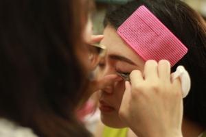 makeup process 8  - keikoxoxo