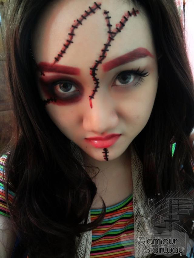 Chucky 2 - keikoxoxo