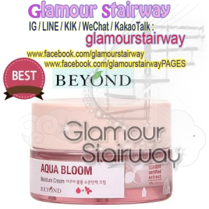 [BEYOND] Aqua bloom moisture cream IDR350rb