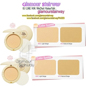 [ETUDE] Baby Pudding Pact IDR220rb